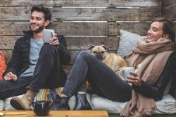 8 رفتاری که عشق واقعی مرد را نشان می دهد