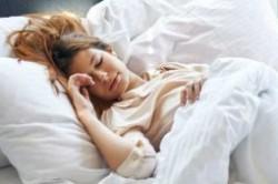 رابطه خواب و وزن