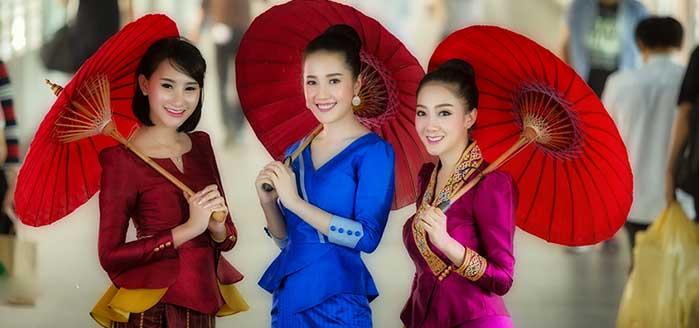 تایلند نوروز