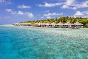 شفافترین آب های دنیا برای گردشگری
