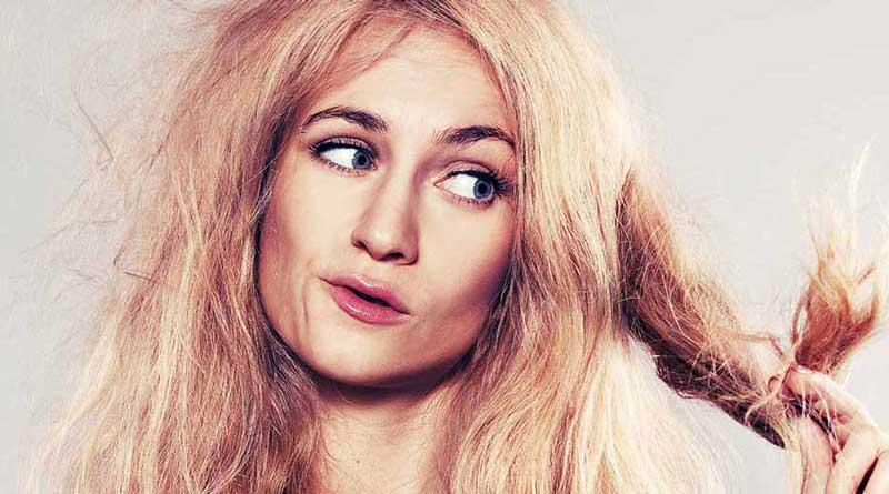 مراقبت از موهای ضخیم