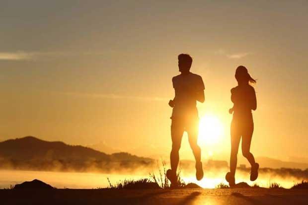 دویدن و ساییدگی مفاصل زانو