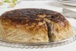 طرز تهیه کیک کلم عربی