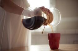 مصرف قهوه قبل از ورزش