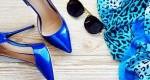 5 قاعده ست کردن کفش و لباس برای خانمها