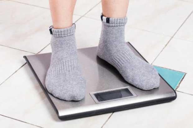 رژیم های لاغری افزایش دهنده وزن