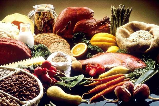 غذاهایی رژیمی برای بالا بردن متابولیسم