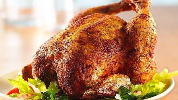 غذاهای با پروتئین بالا و چربی پایین,خوراک سینه مرغ