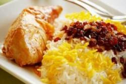 غذاهای با پروتئین بالا و چربی پایین