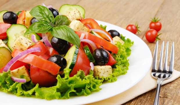 پروتئین گیاهی بخورید