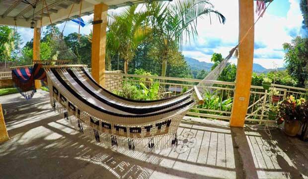 هزینه های گردشگری در هندوراس