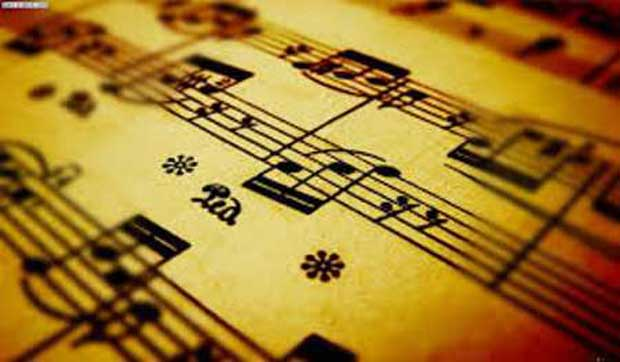 انشا در مورد موسیقی