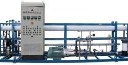 دستگاه تصفیه آب صنعتی – سختی گیر آب و تصفیه فاضلاب