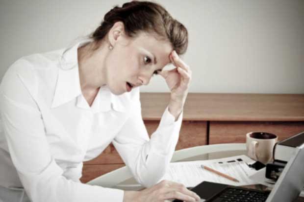 کاهش استرس روزانه