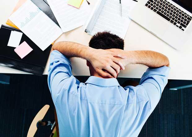 از بین بردن استرس روزانه