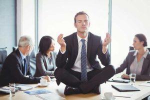 چگونه خستگی کاری را رفع کنیم
