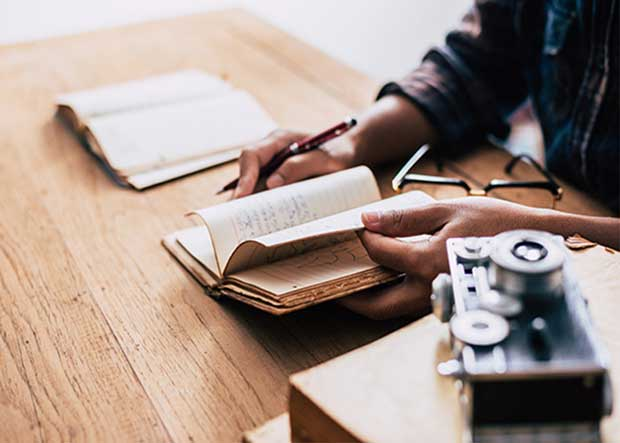 چگونه بهتر بنویسیم