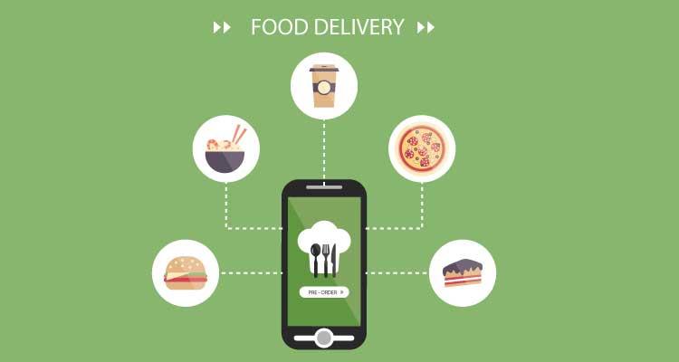 کسب درآمد با خدمات تحویل غذا