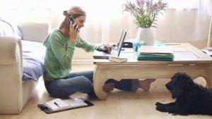 حفظ تعادل بین کار و زندگی بسیار مهم است.