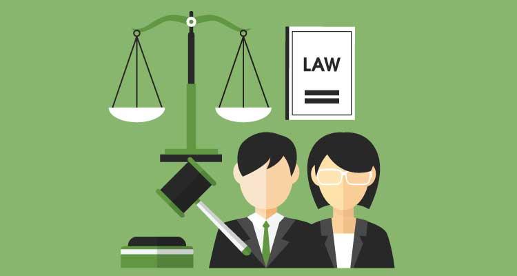 خدمات قانونی و پولدار شدن