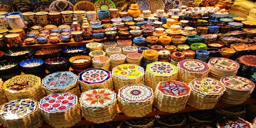 مراکز خرید آنتالیا ترکیه