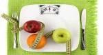 شمارش کالری روزانه غذاها برای کاهش وزن؟!