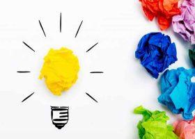 چگونه خلاقانه فکر کنیم؟