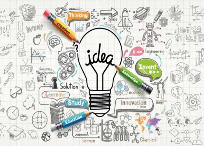داشتن تفکر خلاقانه