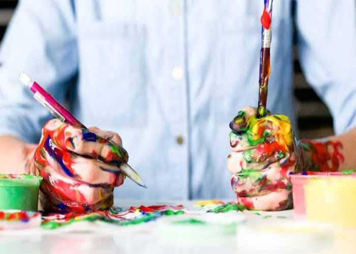 خلاقانه فکر کردن