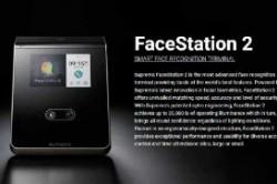 دستگاه حضور و غیاب تشخیص چهره سوپریما FaceStation 2