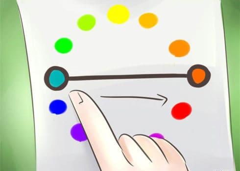 راهنمای ست كردن رنگ لباس