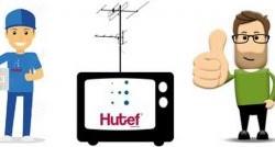 آنتن مرکزی و دیجیتال ساینج | هاتف الکترونیک