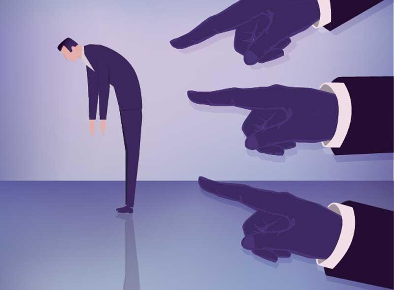 چگونه از انتقاد دیگران ناراحت نشویم و از آن استفاده کنیم؟