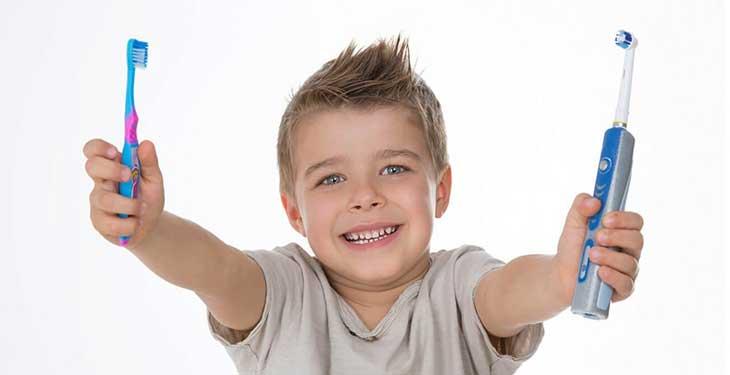 کدام مسواک مانع پوسیدگی دندانم می شود؟