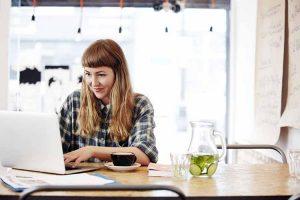 راههای پولدار شدن در خانه از اینترنت