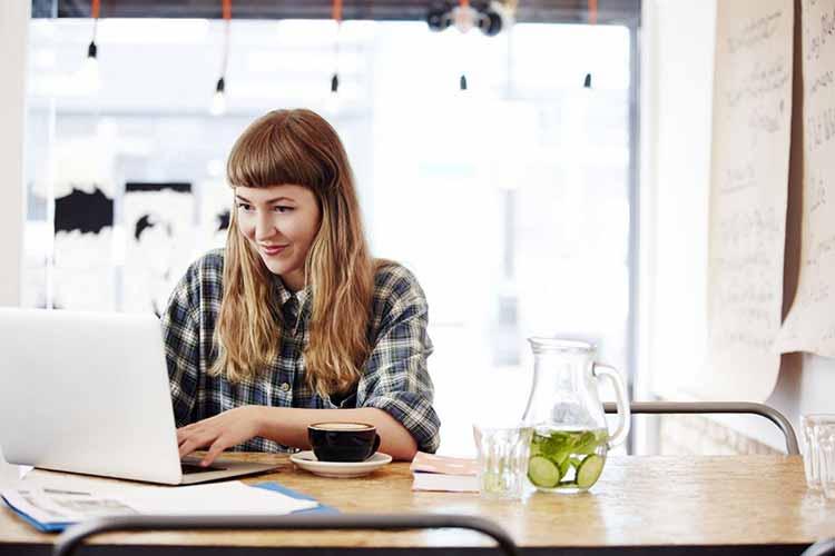 راه های پولدار شدن در خونه از اینترنت