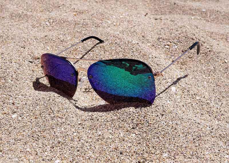 بهترین مدل عینک آفتابی