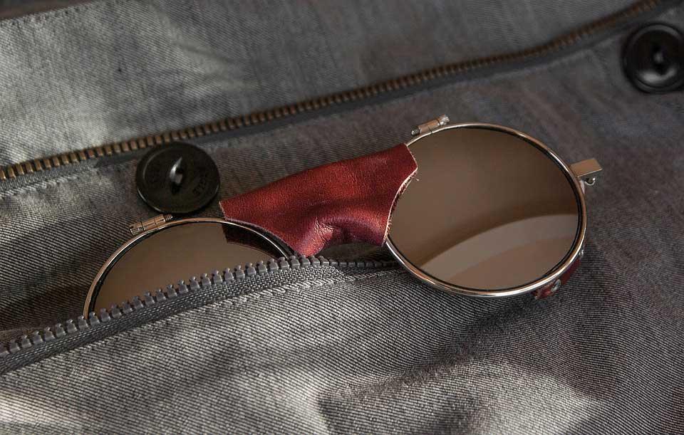 چه عینک آفتابی بخریم