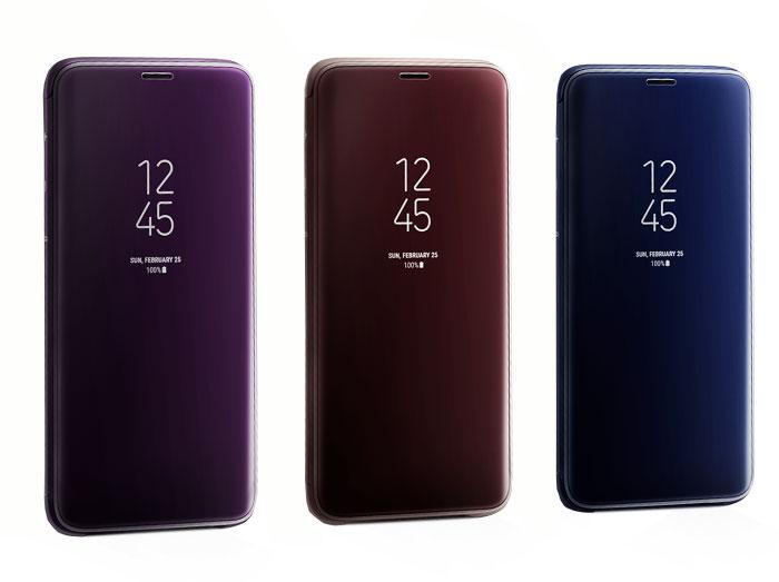 بهترین لوازم جانبی ها برای سامسونگ S9 و S9 Plus