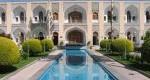 لیست و آدرس هتل های اصفهان