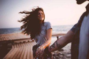 دلیل عاشق شدن