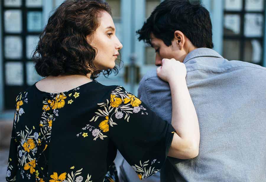 حقایق جالب درباره رابطه عاشقانه