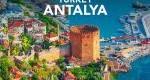 آنتالیا پایتخت گردشگری ساحلی ترکیه