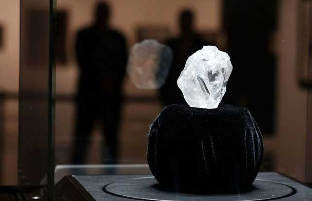 شرکت های الماس