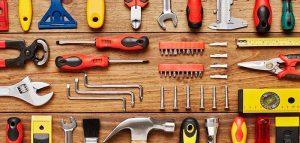 ابزارهای ضروری