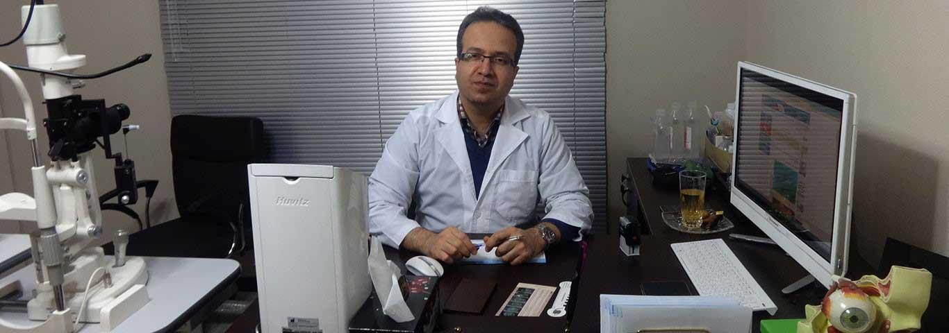 دکتر محمد طاهر رجبی