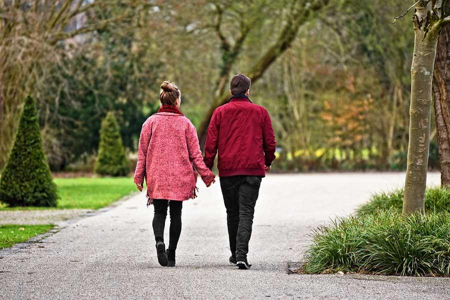 حفظ شور و اشتیاق ابتدای عاشقی برای همیشه