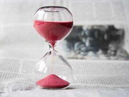 مدیریت زمان برای کاهش هدر دادن وقت