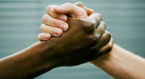 دوستی و همبستگی