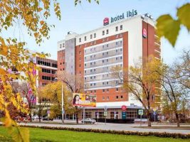 هتل Ibis سامارا